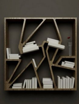 bookshelf-with-light